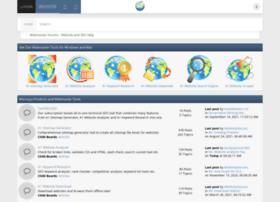 webhelpforums.com