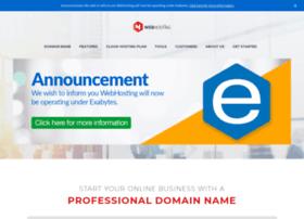 webhosting.com.sg