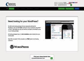 Webhosting.dk