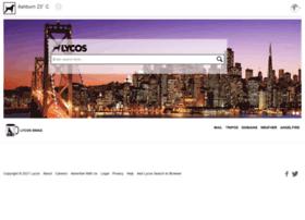 webhosting.lycos.co.uk