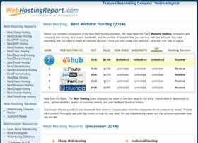 webhostingreport.com
