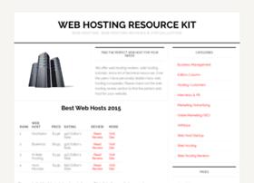 webhostingresourcekit.com