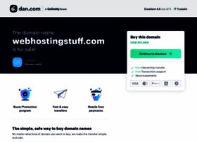 webhostingstuff.com