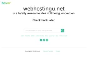 webhostingu.net