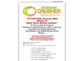 webinarcrusher.com