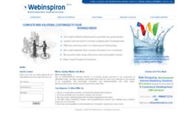 Webinspiron.com
