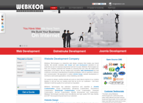 webkeon.com