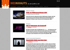 webkrauts.de