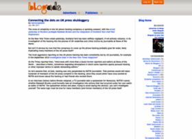 Weblog.blogads.com