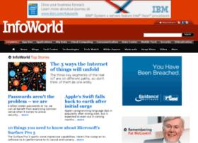 weblog.infoworld.com