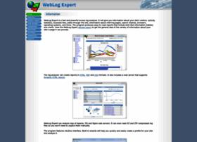 Weblogexpert.com