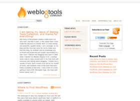 weblogtoolscollection.com