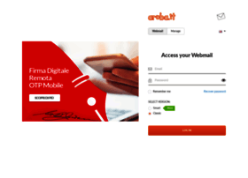webmail.aruba.it