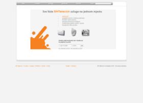 webmail.bih.net.ba