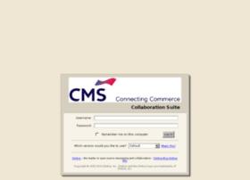 webmail.cms.com