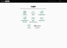 Webmail.df.eu