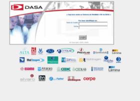 webmail.diagnosticosdaamerica.com.br