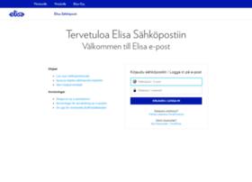 Webmail.kolumbus.fi
