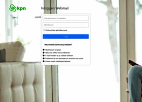 Webmail.kpnmail.nl