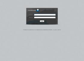 Webmail.mf.gov.dz