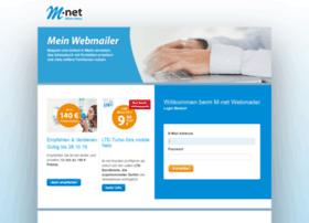 webmail.mnet-online.de