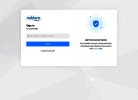 Webmail.mobiserveholding.com