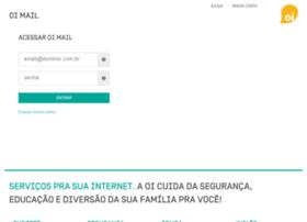 webmail.oi.com.br