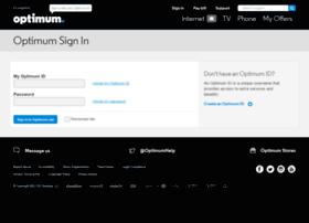 Webmail.optimum.net