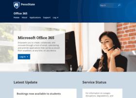 webmail.psu.edu