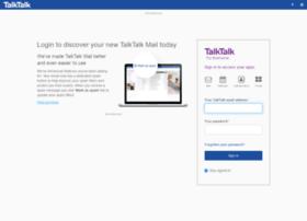 Webmail.talktalk.net