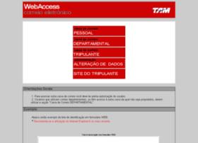 webmail.tam.com.br