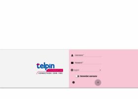 Webmail.telpin.com.ar