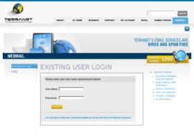Webmail.terra.net.lb