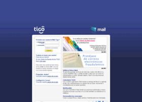 Webmail.tigo.com.py