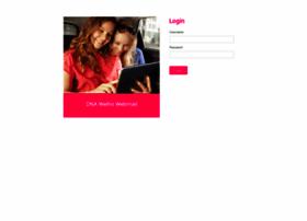 Webmail.welho.com
