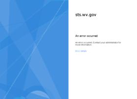 Webmail.wv.gov