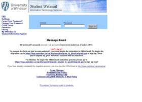 webmail1.uwindsor.ca