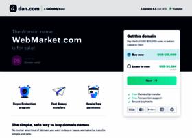 webmarket.com