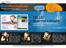 webmarmalade.com