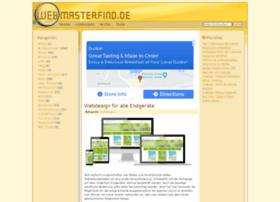 webmasterfind.de