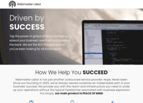 webmasterlabor.com
