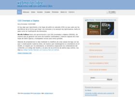webmasterlibre.com