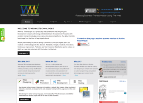 webmaxtechnologies.com