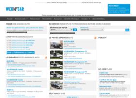 webmycar.com