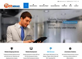 webnishad.com