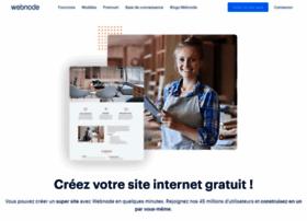 webnode.fr