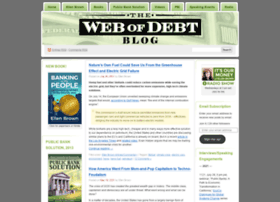 webofdebt.wordpress.com