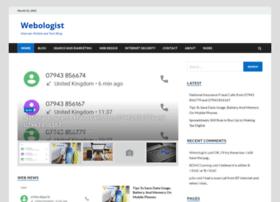 webologist.co.uk
