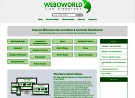 weboworld.com