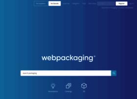 webpackaging.com